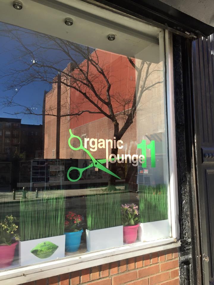 Organic Lounge 11